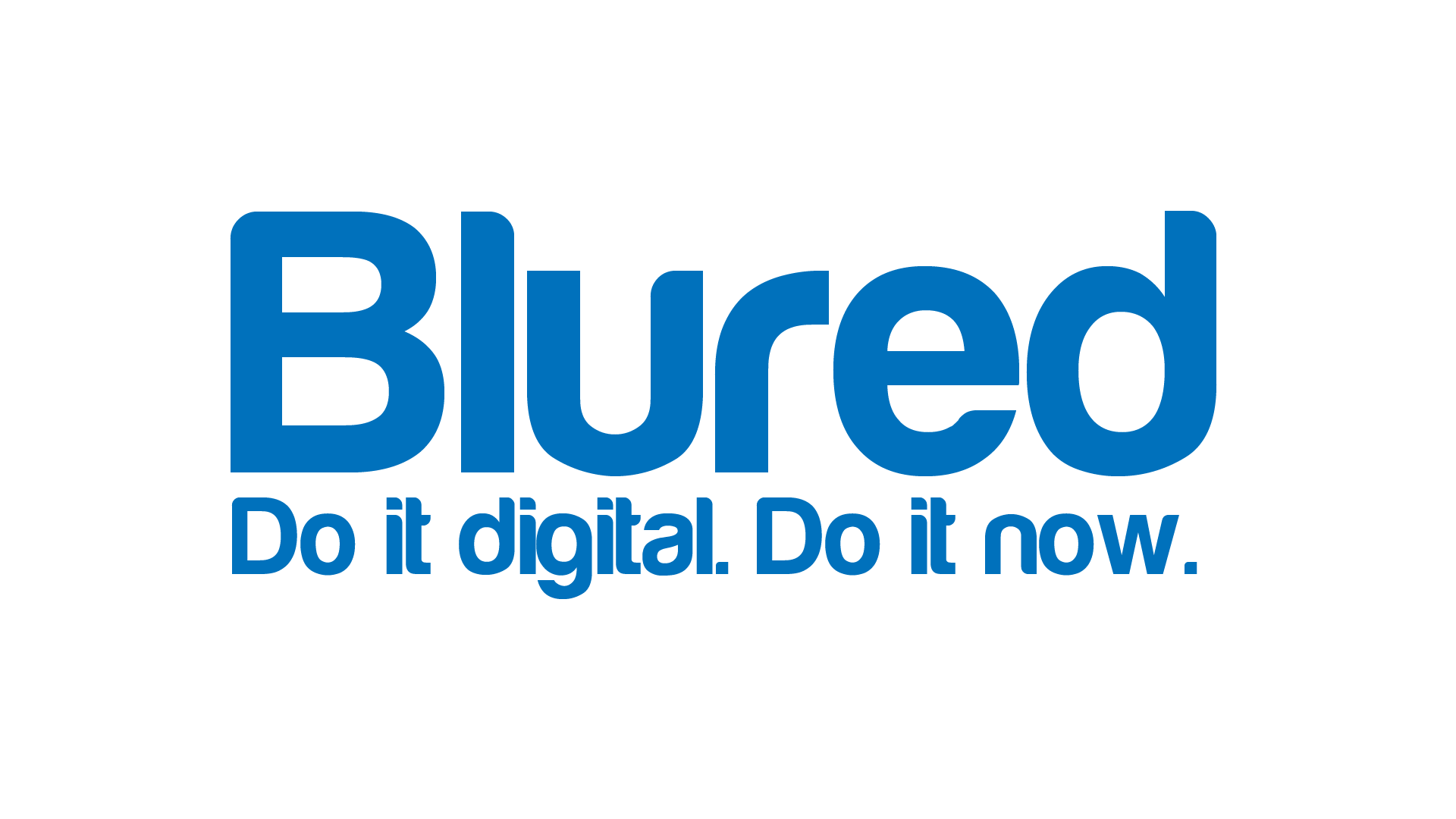 Blured Digital Technologies