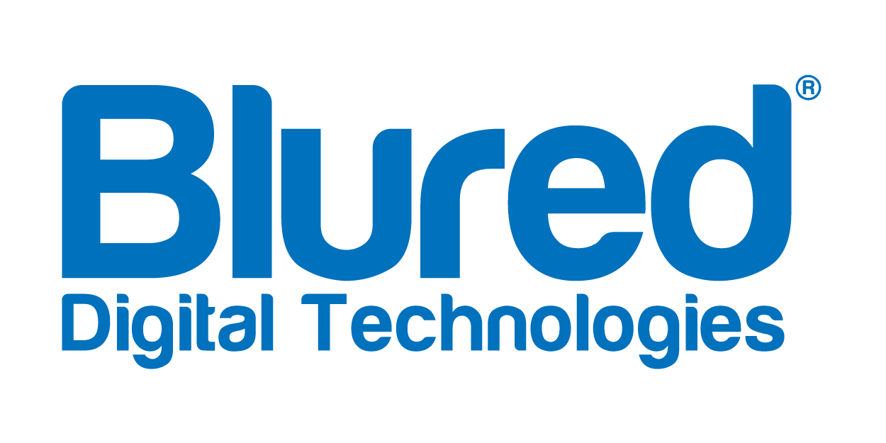 Blured Digital Technologies GmbH